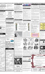 Daily Info printed sheet Sat 9/2 2002
