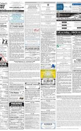 Daily Info printed sheet Thu 16/2 2006