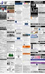 Daily Info printed sheet Tue 6/1 2015