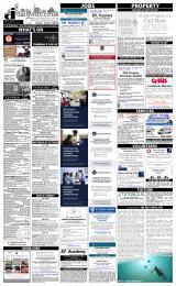 Daily Info printed sheet Tue 30/5 2017