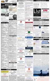Daily Info printed sheet Tue 28/2 2017