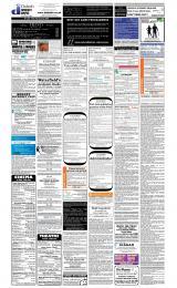 Daily Info printed sheet Fri 11/1 2008