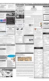 Daily Info printed sheet Fri 18/1 2002