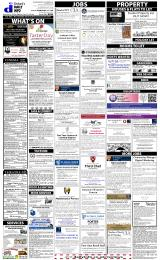 Daily Info printed sheet Tue 10/3 2015