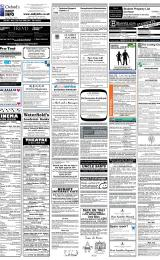 Daily Info printed sheet Sat 9/2 2008