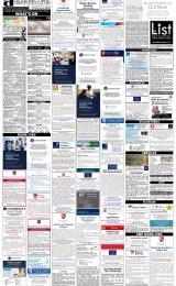 Daily Info printed sheet Fri 5/5 2017