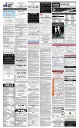 Daily Info printed sheet Fri 12/1 2007