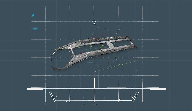 Análisis de procesamiento 3D y reporte 05
