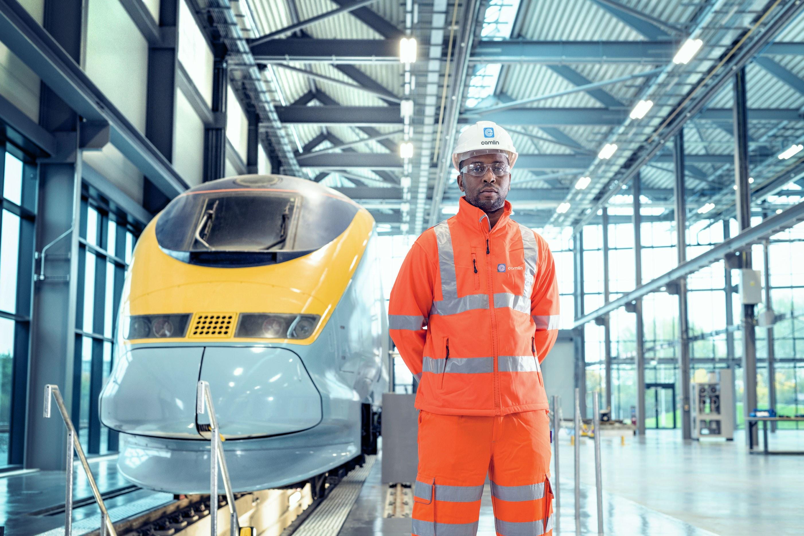 Camlin Rail Hero Inset