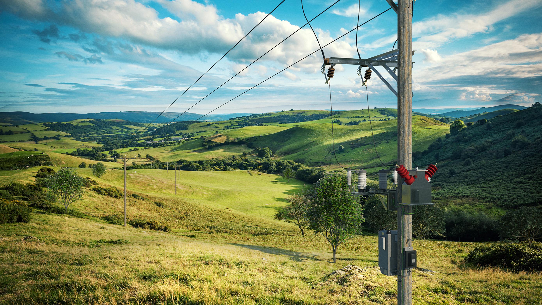 Linesight Valley