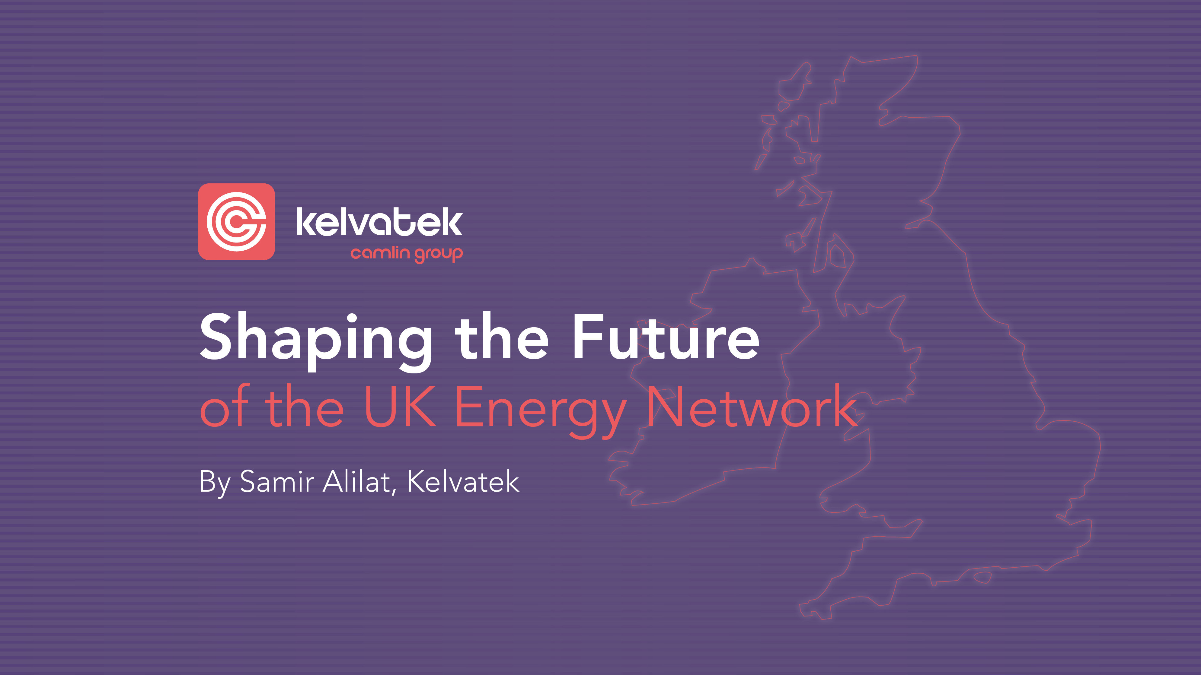 Shaping the Future of the UK Energy Network