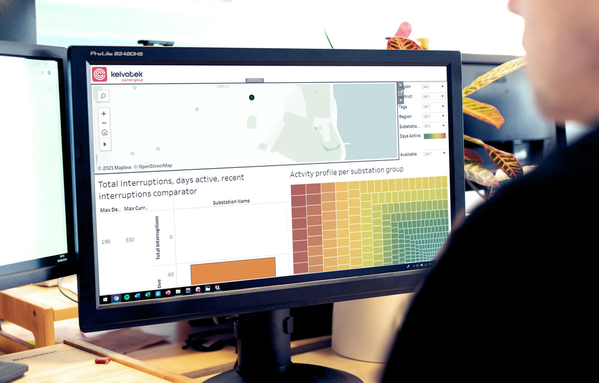 Solutions advanced analytics 2