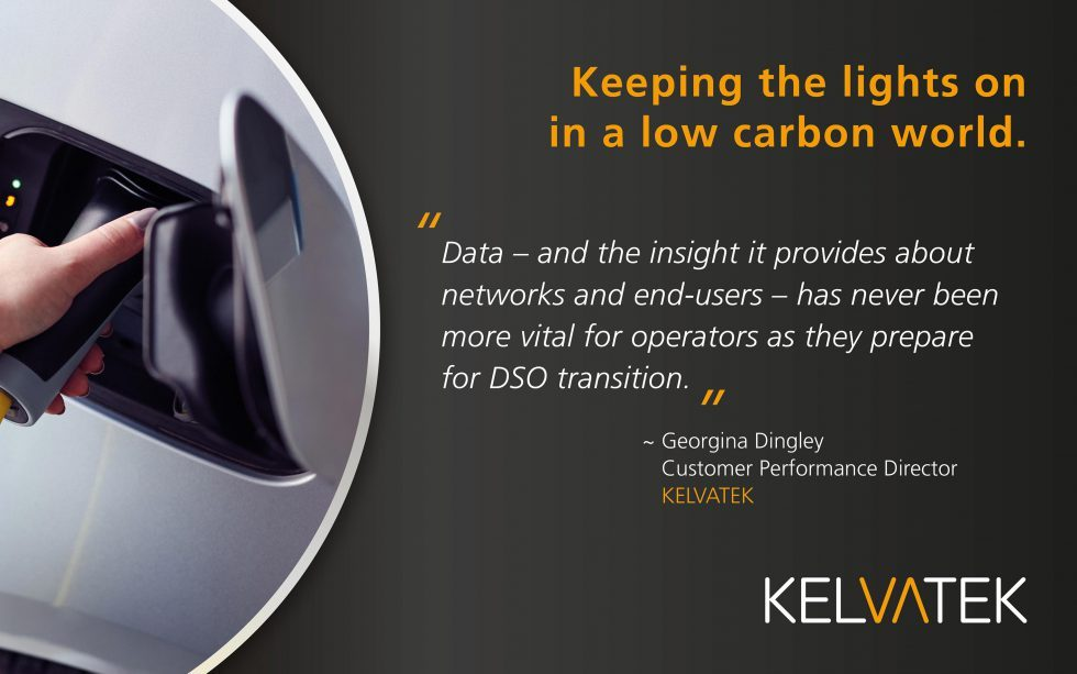 Keeping the lights on in a low carbon world