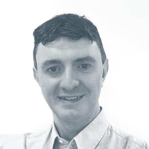 Aaron Gooding - Chief Marketing Officer