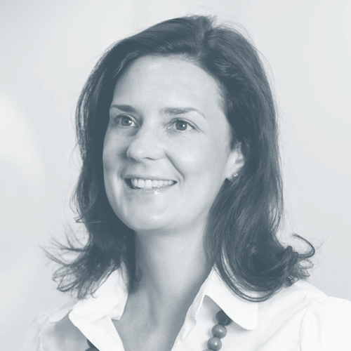 Emily Paul - Strategic Projects Director