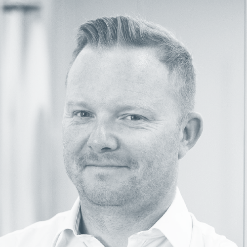 Paul Fleming - Managing Director, Camlin Rail