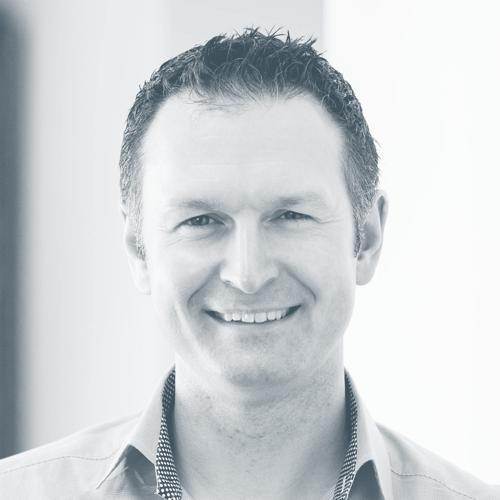 Roland Weir - Director of Sales