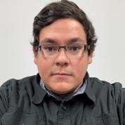 Stephen Durham - Technical Co-Ordinator