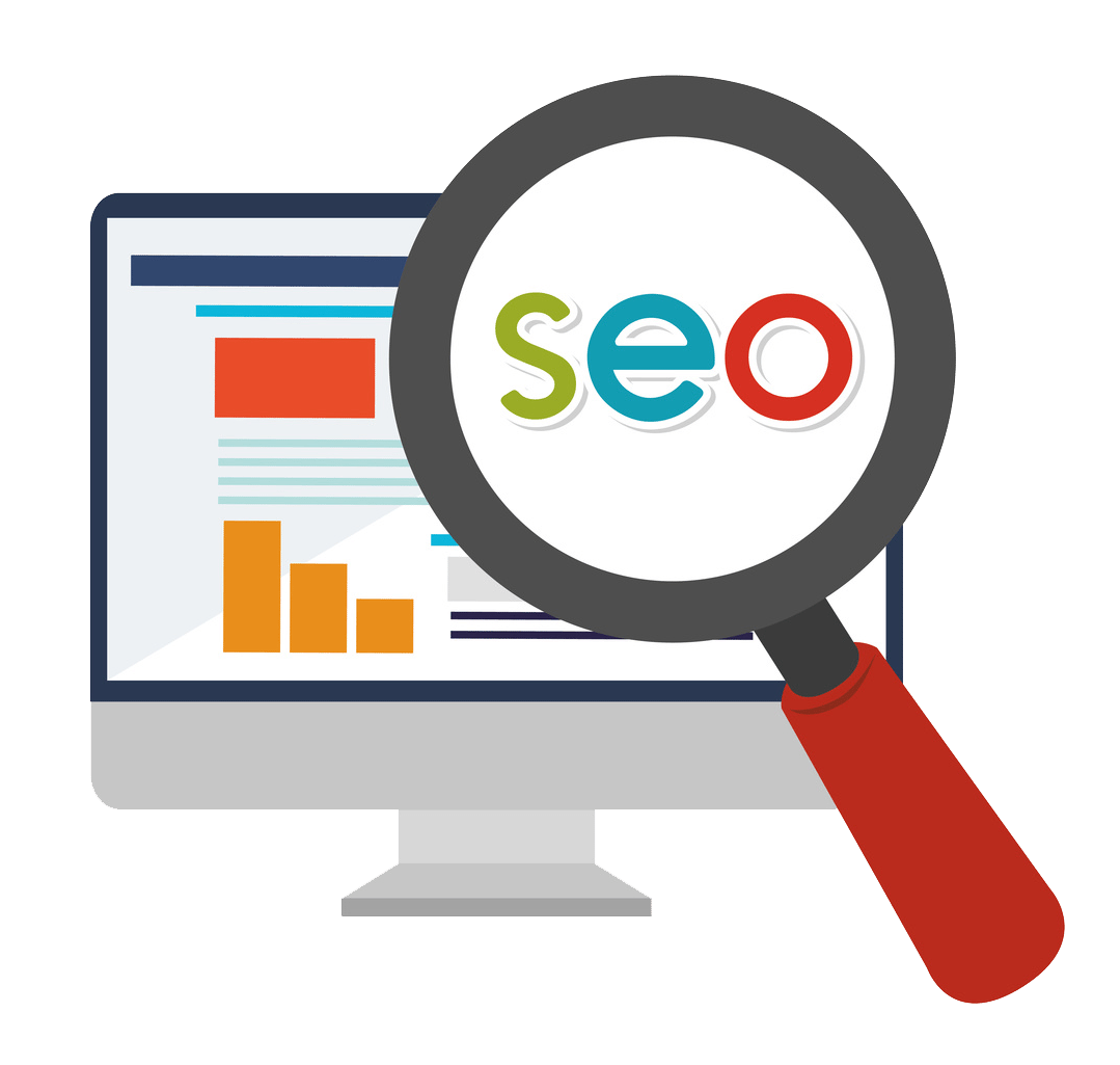SEO - Search Engine Optimizacija