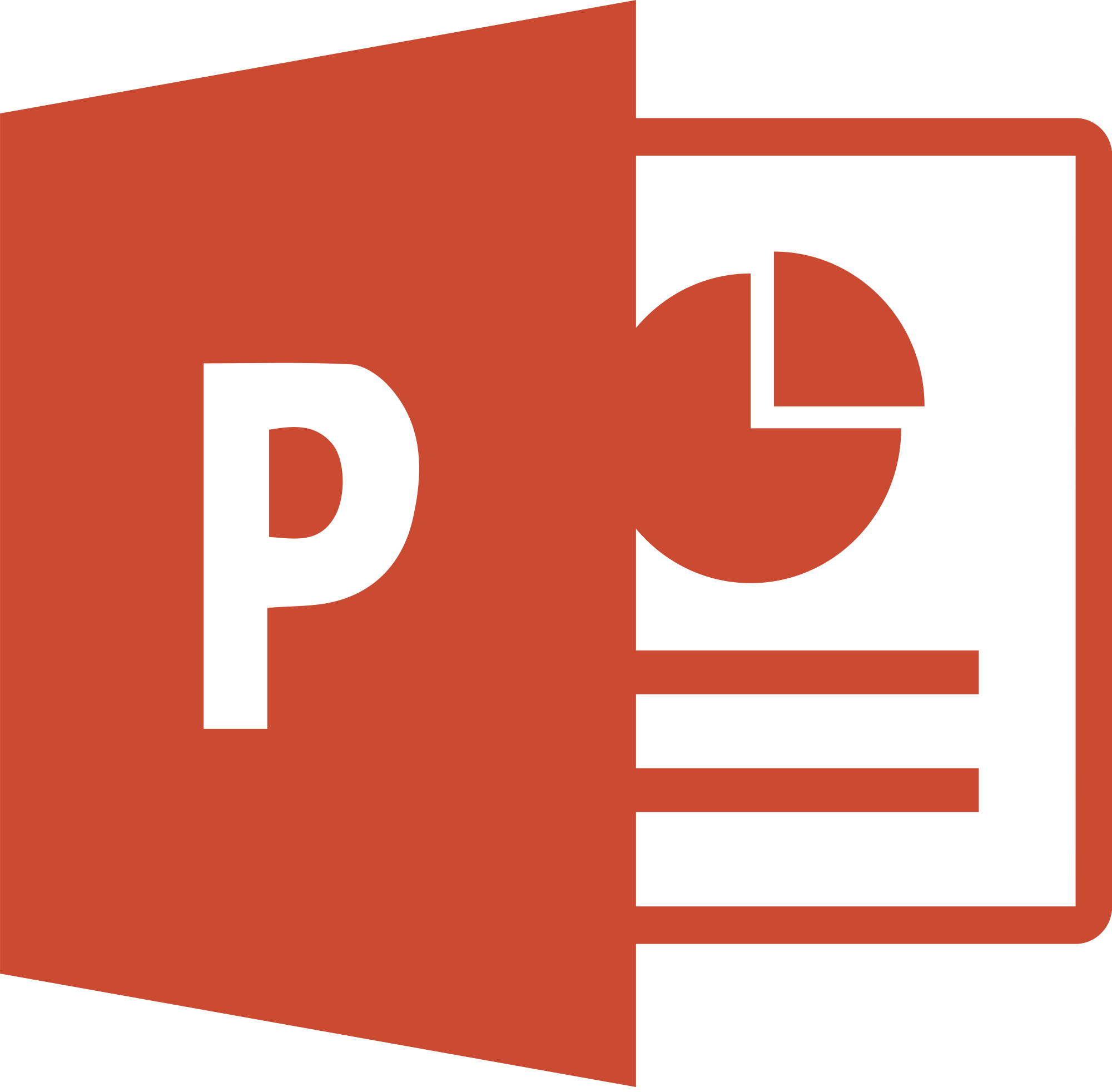 Microsoft Office – Power Point