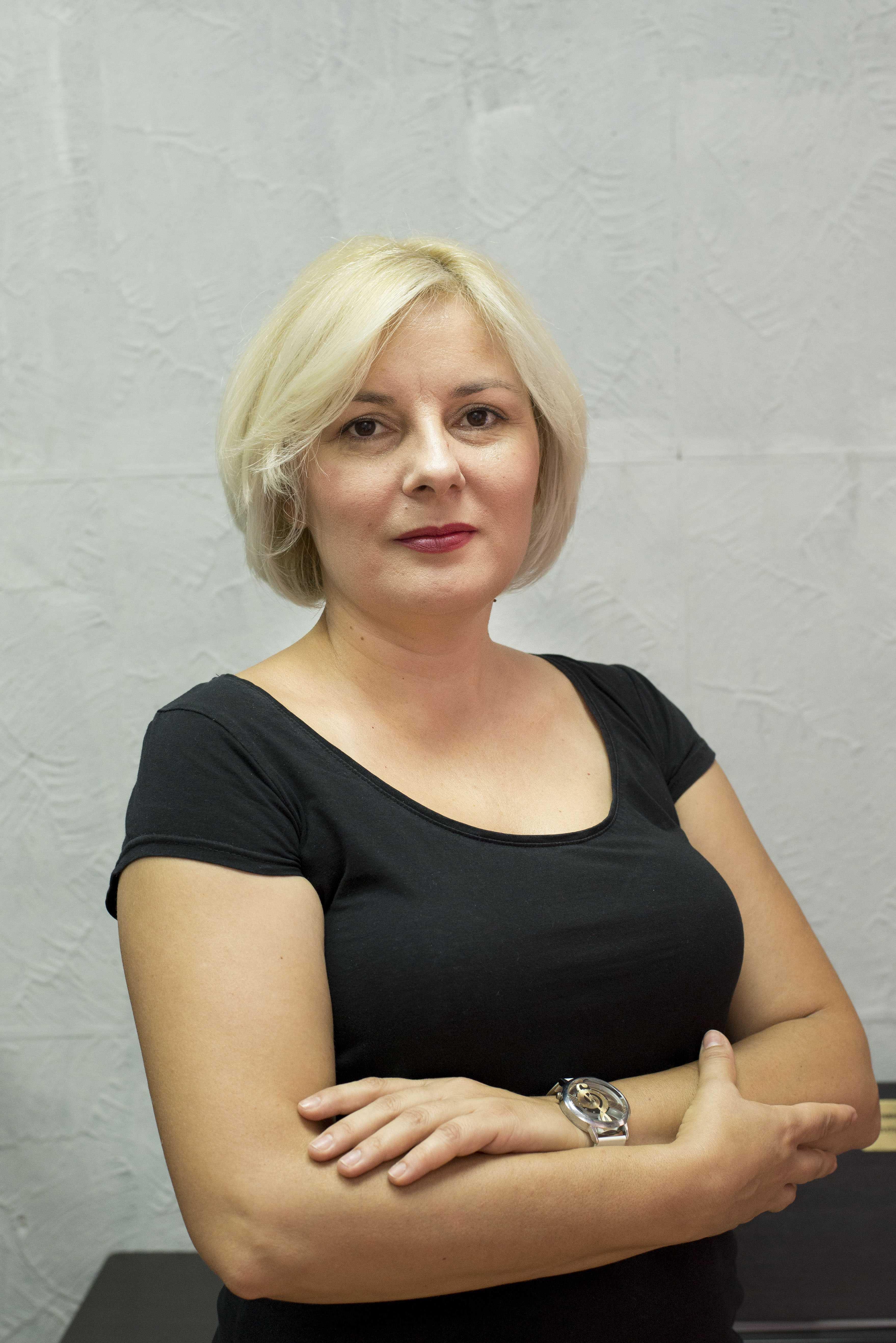 Tina Damjanović Spajić