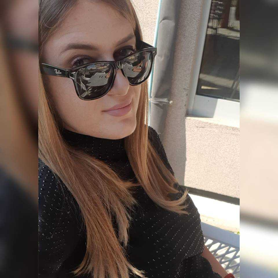 Jelena Stojanović