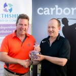 Carbon's Gordon Wilson award