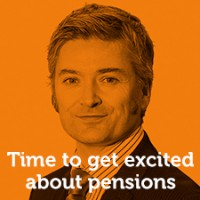 Mark Pensions advice