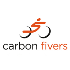 Carbon Fivers Icon