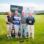 2016 Perthshire Chamber of Commerce Golf Day