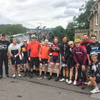 Group Pitlochry