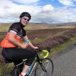 Carbon Social Cycle Club - Deeside Delivers!