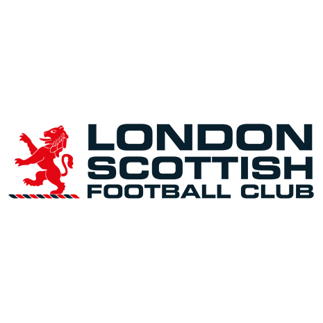 Carbon Support For London Scottish Legends
