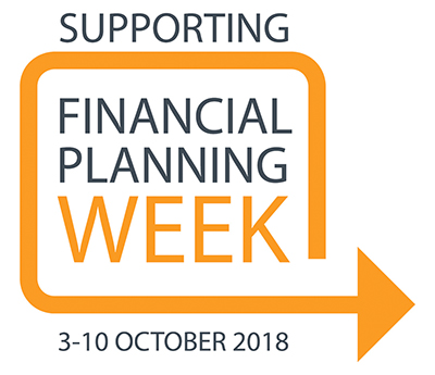 Financial Planning Week Advert