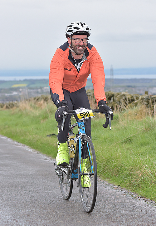 Richard Cycling