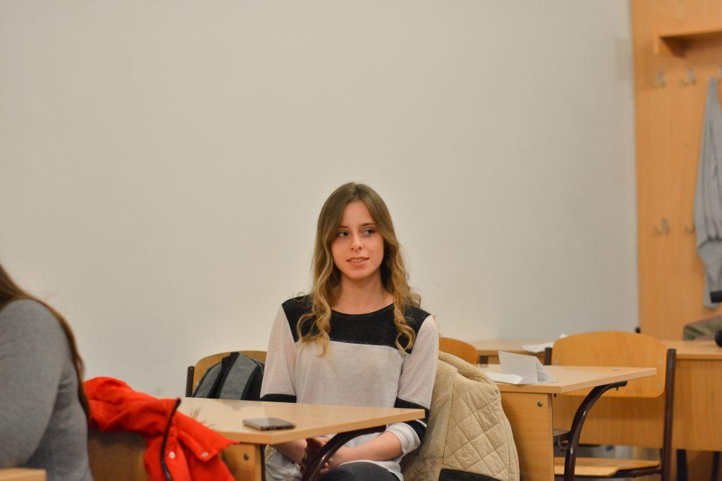 funding ZNO courses Marta-Teresa