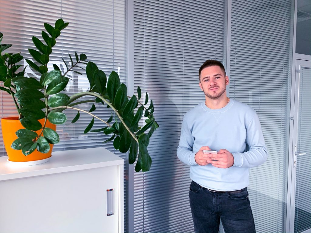 Rethinking mentorship mykhailo