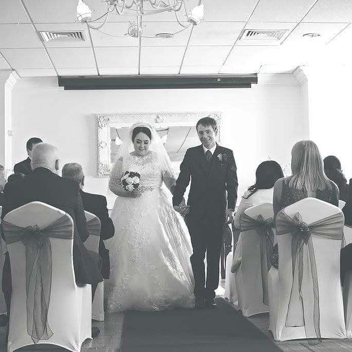 An image of a wedding