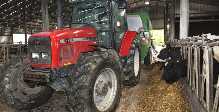 'Plan ahead to manage silage shortages'