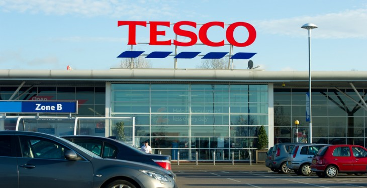 Tesco figures show continuing reduction in Campylobacter levels