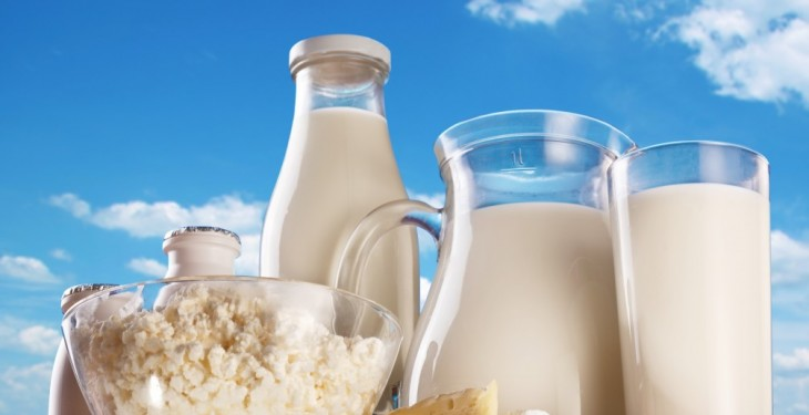 Dairy and sugar drive world food prices up – FAO