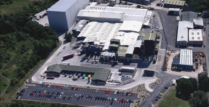 Lakeland Dairies opens €10m global logistics centre