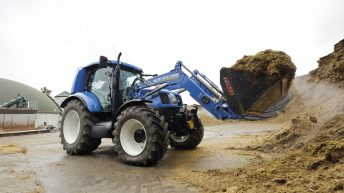 How to manage your tractor's cooling system this winter