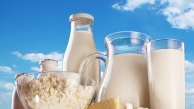 120m tonne milk increase driven by Asia-Pacific