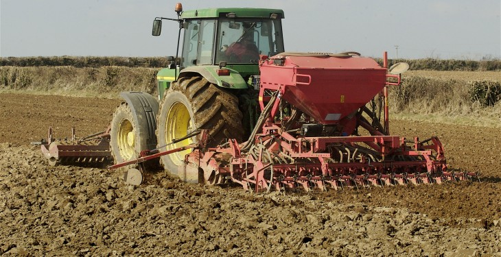 New knowledge sharing site for organic tillage farmers