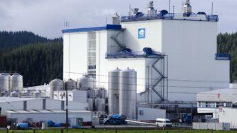 Fonterra battles to gain access to dairy farms following earthquake
