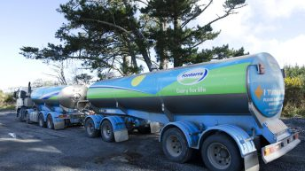 Fonterra gain access to Kiwi dairy farmers who were forced to dump milk