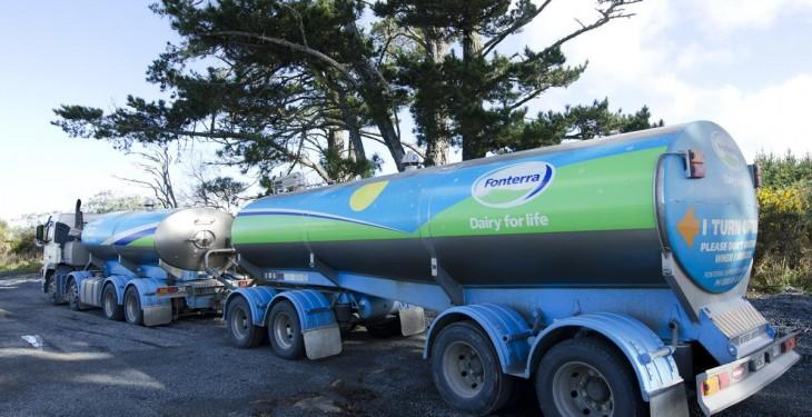 Fonterra gain access to Kiwi dairy farmers who were forced to dump milk