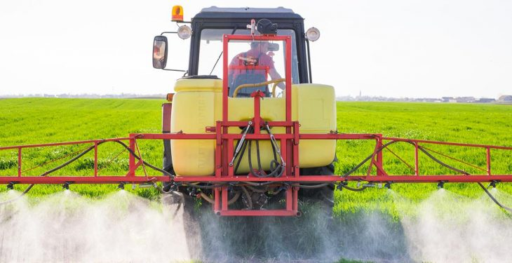 New weed management control strategies required for the UK