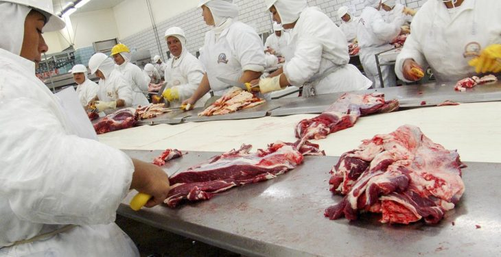 UK beef could soon be heading to the US as officials agree export deal
